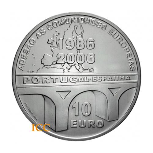 Portugal10€2006 ( Adesão )