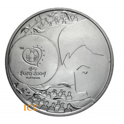 Portugal 8€ 2004