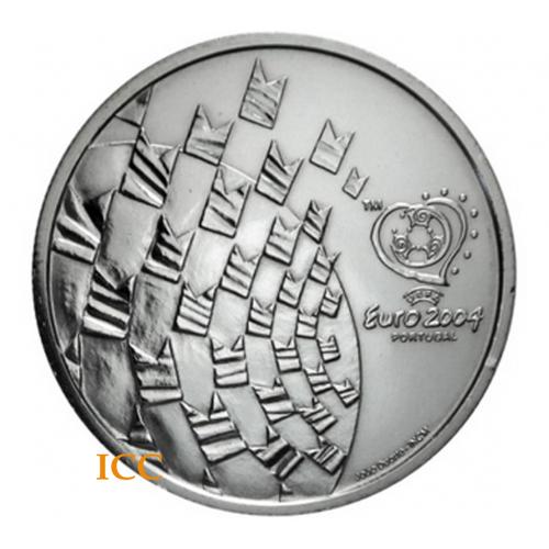 Portugal 8€ 2003 (Futebol é Festa)