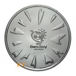 Portugal 8€ Golo 2004