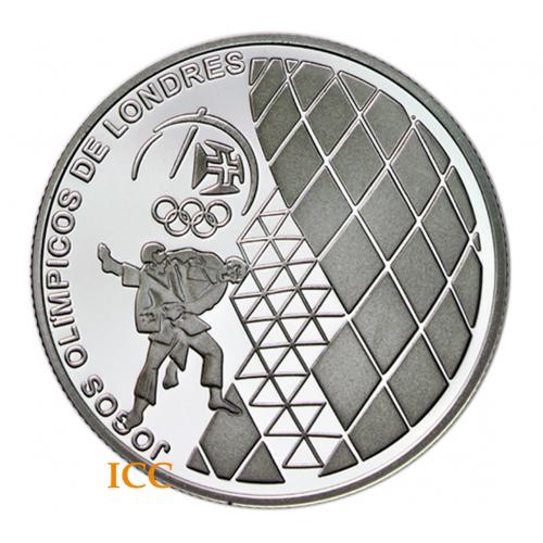 Portugal 2,50€ J.O. Londres 2012