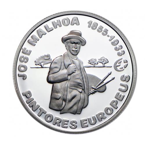 Portugal 2,50€ Malhoa  2012