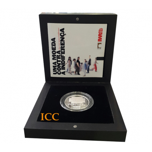 Portugal 2.50€ 2008