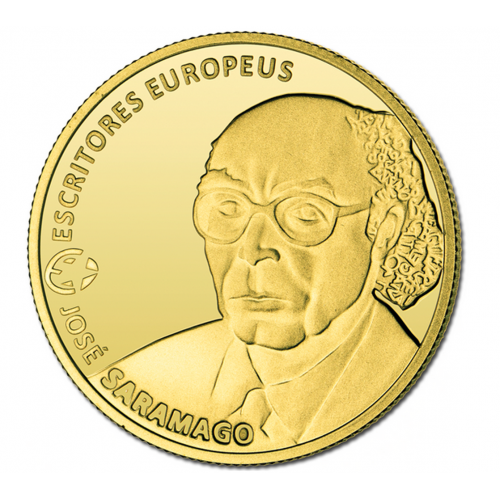 Portugal 2,50€ 2013 (Ouro Proof)