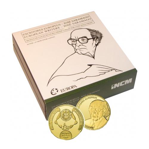 Portugal 2,50€ 2013 Ouro