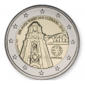 Portugal 2€ Clérigos Tower 2013