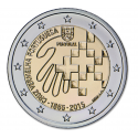 Portugal 2€ Red Cross 2015