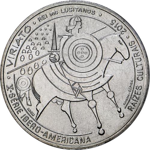 Portugal 7.5€ Viriato 2015