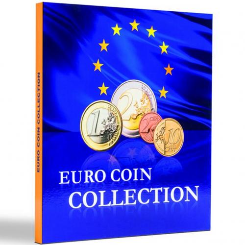 Álbum para 26 Série Euro