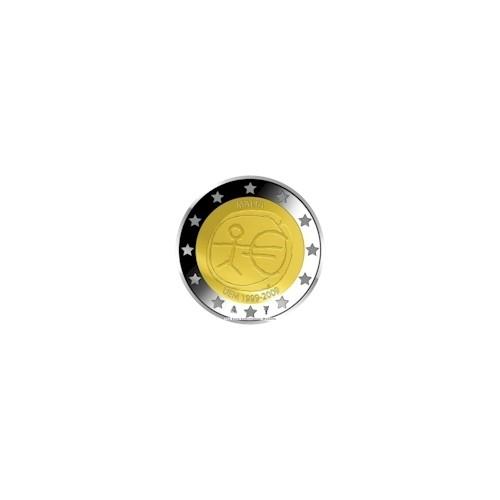 Malta 2€ 2009  UEM