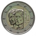 Luxembourg  2€ 2009  Charlotte