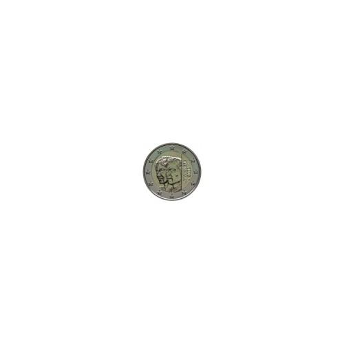 Luxemburgo 2€ 2009 (Charlotte )