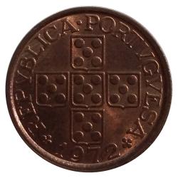 20 Centavos 1972