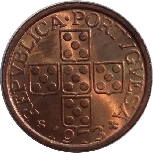20 Centavos 1973