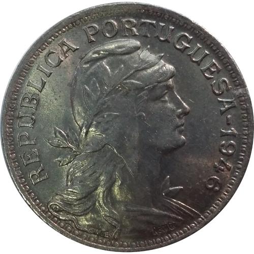 50 Centavos 1946