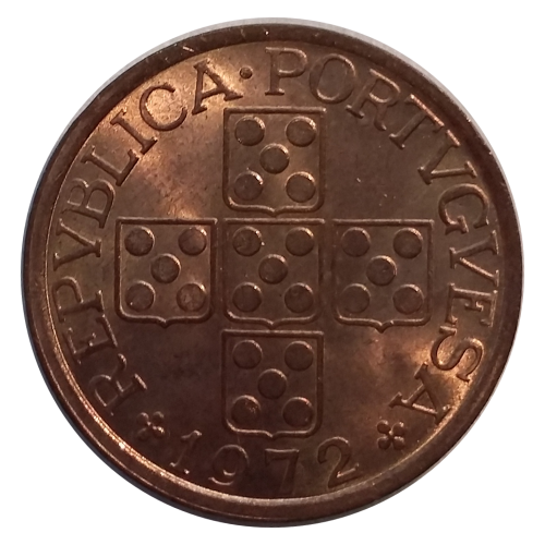 50 Centavos 1972