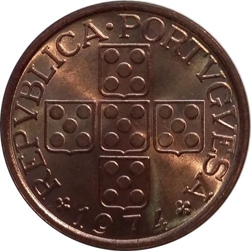 50 Centavos 1974