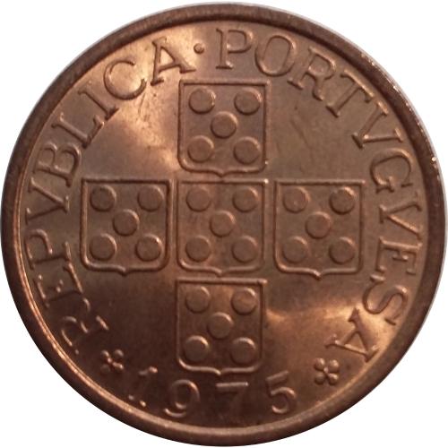 50 Centavos 1975