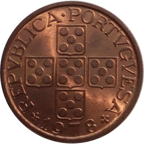 50 Centavos 1978