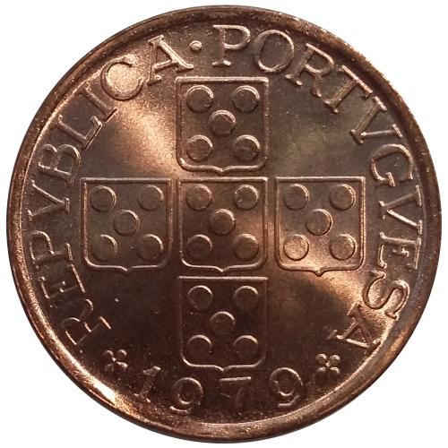 50 Centavos 1979