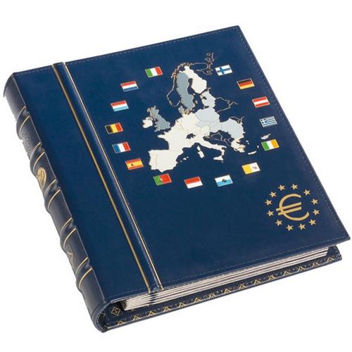 ÁLBUM Séries Euro (Volume 1)