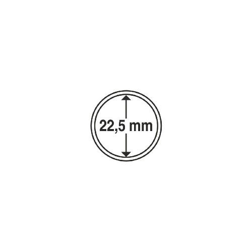 Cápsulas 22 .5mm