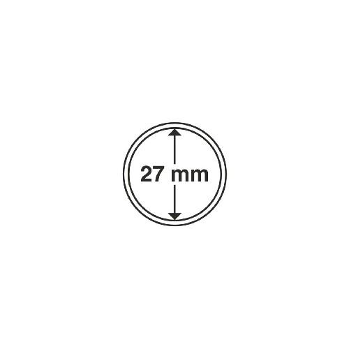 Cápsulas 27 mm