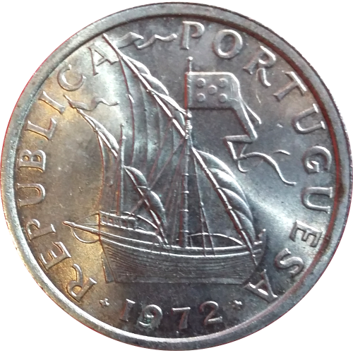 5$00 1972