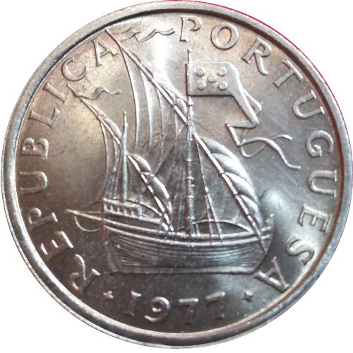 5$00 1977