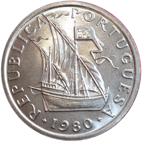 5$00 1980