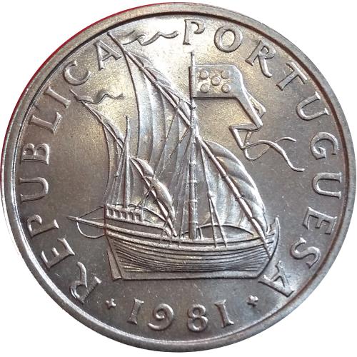 5$00 1981