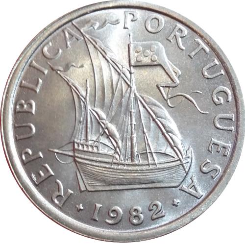 5$00 1982