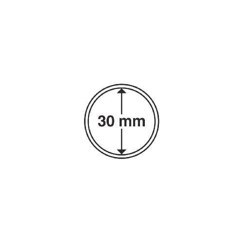 Cápsulas 30 mm