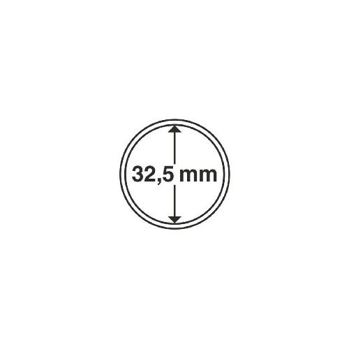 Cápsulas 32.5 mm