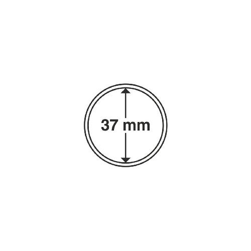 Cápsulas 37 mm