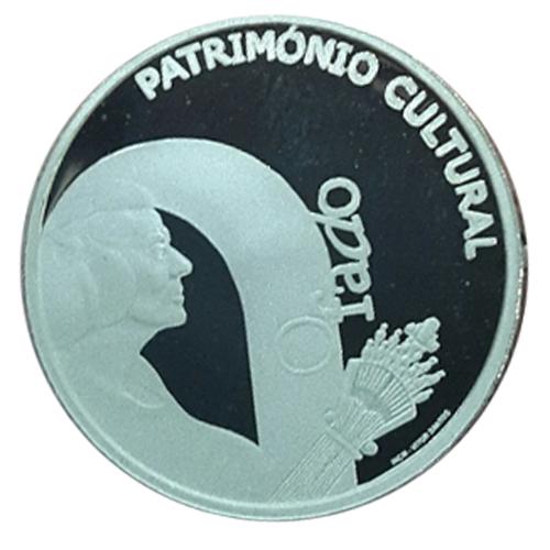 Portugal 2.50€ 2008 Fado