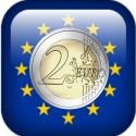 Moedas de 2 Euros