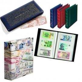 Banknotes Album