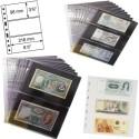 Banknotes Sheets