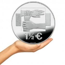 Moedas de 1.50€