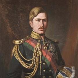 Petrus V (1853-1861)