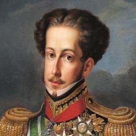 D. Pedro IV (1826/1828)