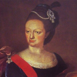 D. Maria I (1777/1816)