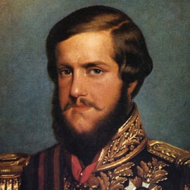 D. Pedro II (1683/1706)