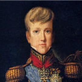 Petrus Prince Regent