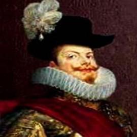 D. Filipe II (1598/1621)