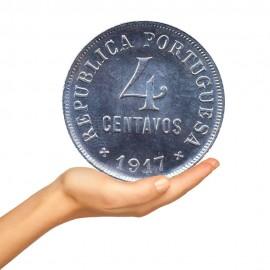 4 Centavos